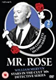 Mr Rose - The Complete Series 2 [DVD]