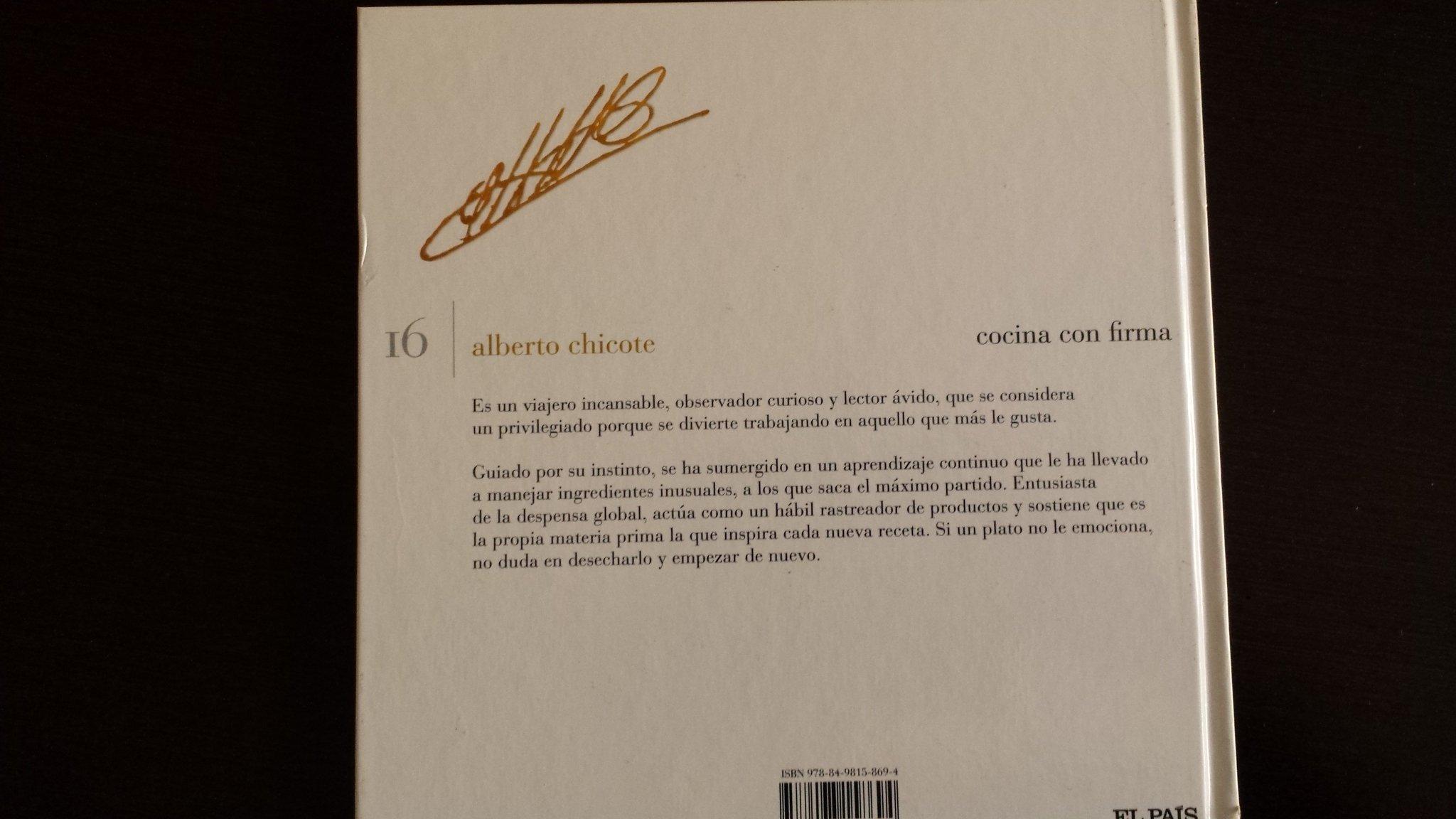 Alberto Chicote 2: Amazon.es: José Carlos Capel Rivas: Libros