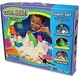 Sands Alive Glow - Sands Alive Glow! Super Set