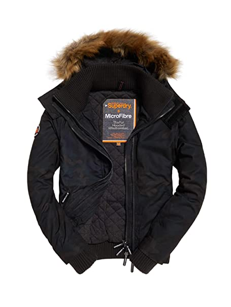 a2977194be9f20 Superdry M50080YPF2 Down Jacket Man: Amazon.co.uk: Clothing