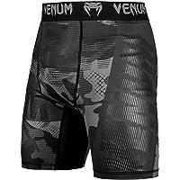 Venum Tactical Compression Shorts Men's MMA No-Gi Fitness Gym Short De Compression Homme Arts Martiaux