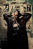 Punisher No.2 Cover: Punisher Poster 24 x 36in