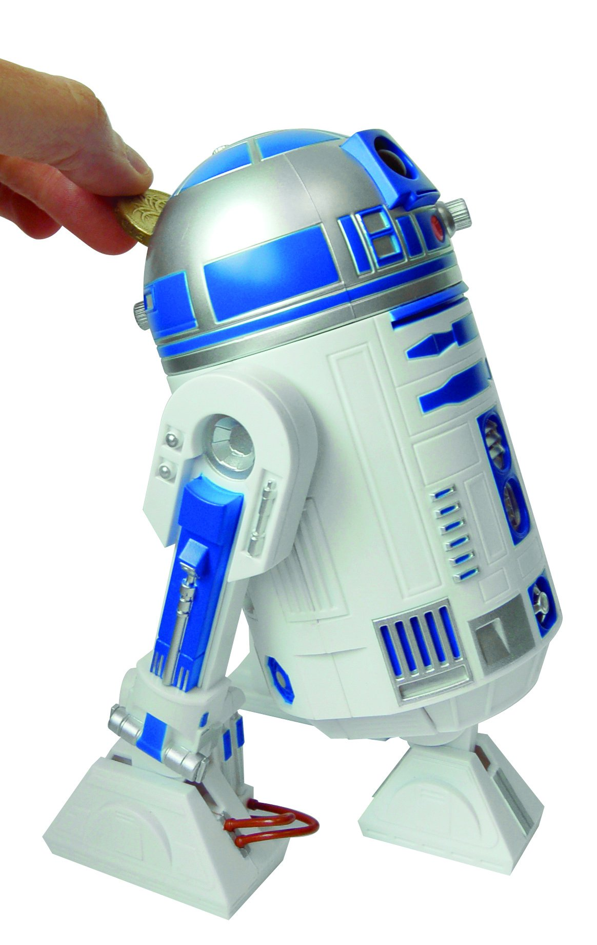 Wesco - GIFSTW010 - Star Wars - Tirelire - Parlante - R2D2 product image