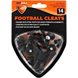 Sof Sole Steel/Plastic Football Cleat