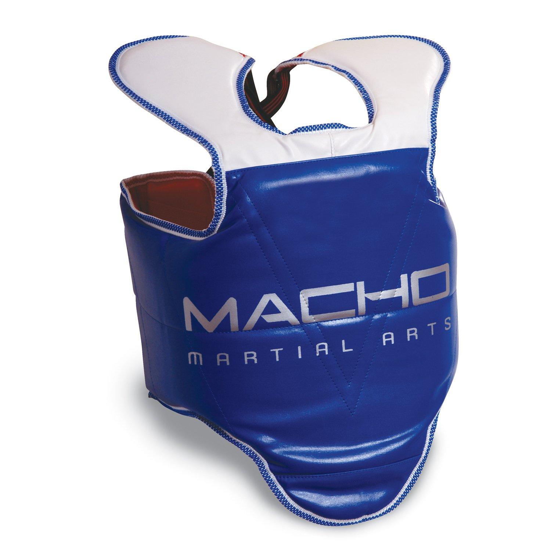 Macho Competition Hogu / Chestプロテクター B008WGDBGE Medium