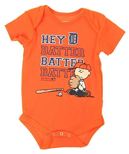 7e9f8e008b9 Image Unavailable. Image not available for. Color  Outerstuff MLB Detroit  Tigers Baby Boys ...