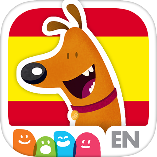 Learn spanish with animals - Hut Cactus