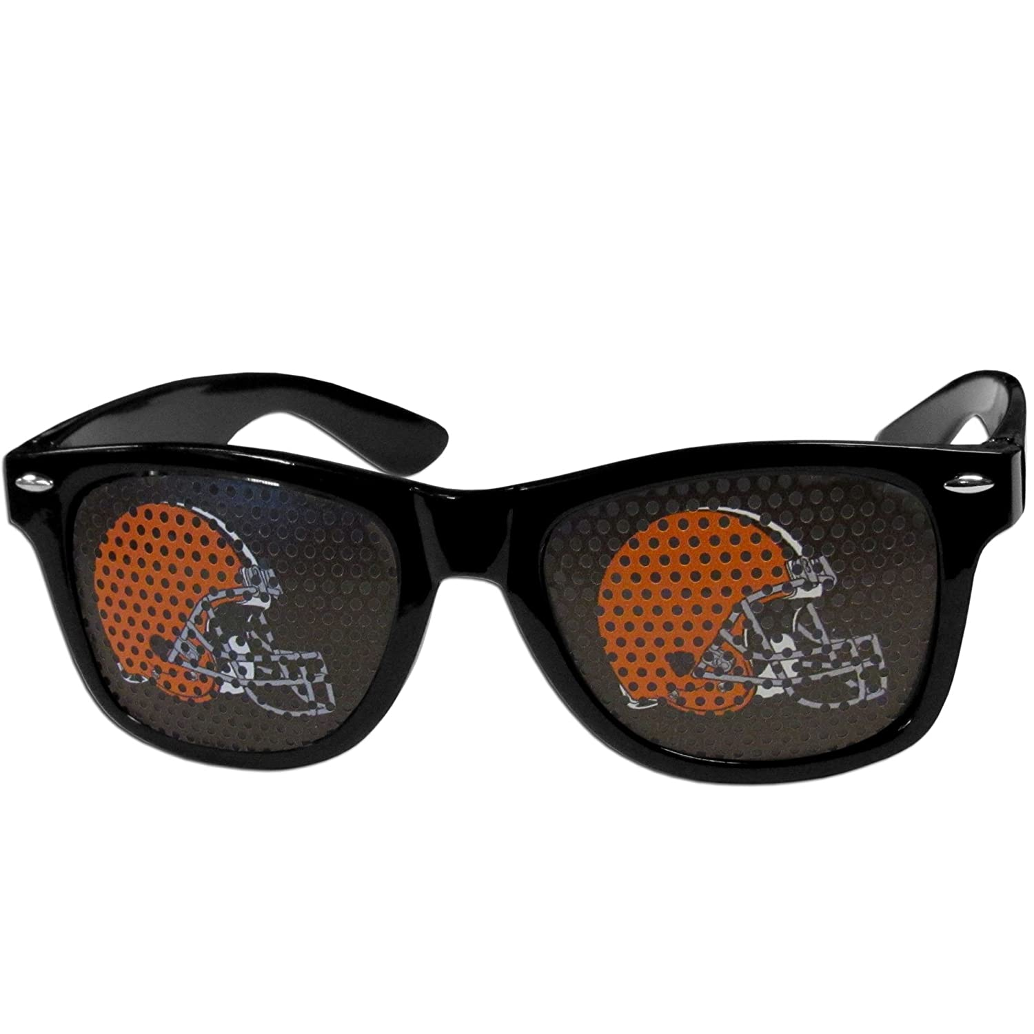 Siskiyou NFL Cleveland Browns Game Day Shades