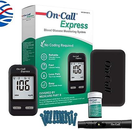 software gratuito de registro de diabetes