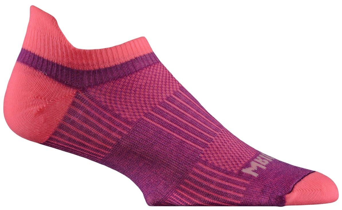 WrightSock Men's Coolmesh II Tab WRIGHTSOCK Men' s Socks 803