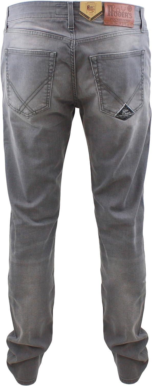 Roy Rogers 529 GREYGRIGIO Jeans Men