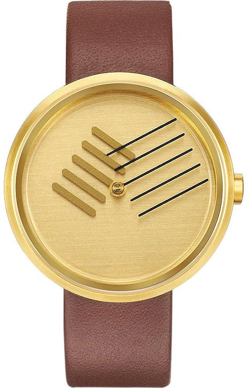 Auf dem richtigen Weg Armbanduhr by yūsuke TAGUCHI fÜr Projekte Uhren