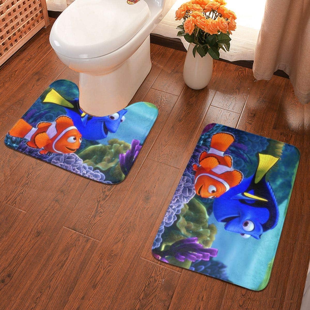 Comfort Flannel Bathroom 15.7
