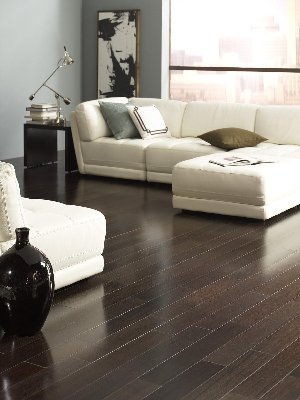 Ironwood Kahlua   Prefinished Engineered Wood Floor Hardwood Flooring