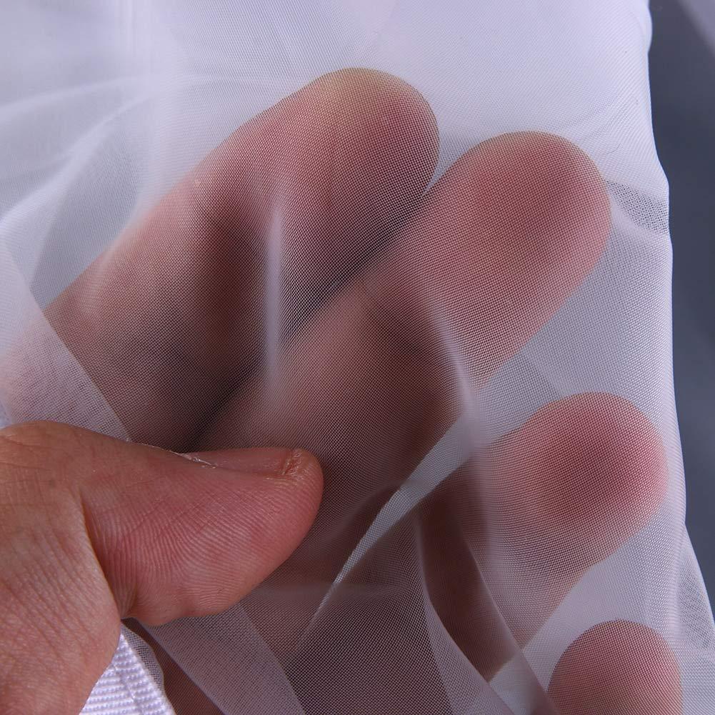 Nylon C/ône-forme Miel Filtre /À Miel Apiculture Miel Filtre Passoire Filet Monocouche Couche Mat/ériel Dapiculture Outils Fournitures Dinsectes LDCRE