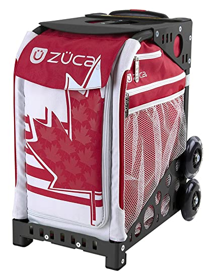 Amazon.com: zuca Bolsa Maple Leaf: Sports & Outdoors