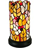 Amora Lighting AM269ACC Tiffany Style Accent Table Lamp