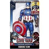 Unbekannt Avengers C21631020Marvel 30 cm Elektronischer Captain America