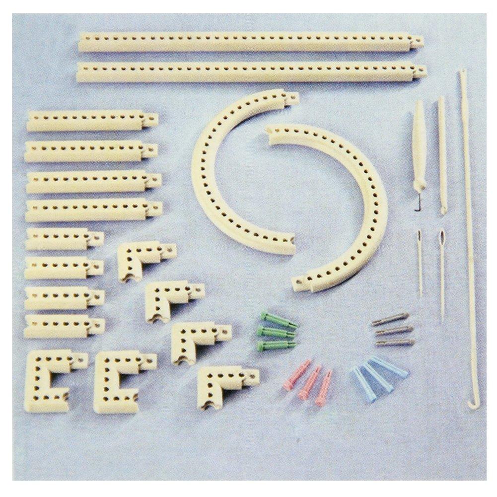 Amazon Ystd Multi Function Craft Yarn 5000 100 Knitting Board