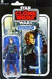 Anakin Skywalker Clone Wars im Real Style VC92 Star Wars The Vintage Collection 2012 von Hasbro