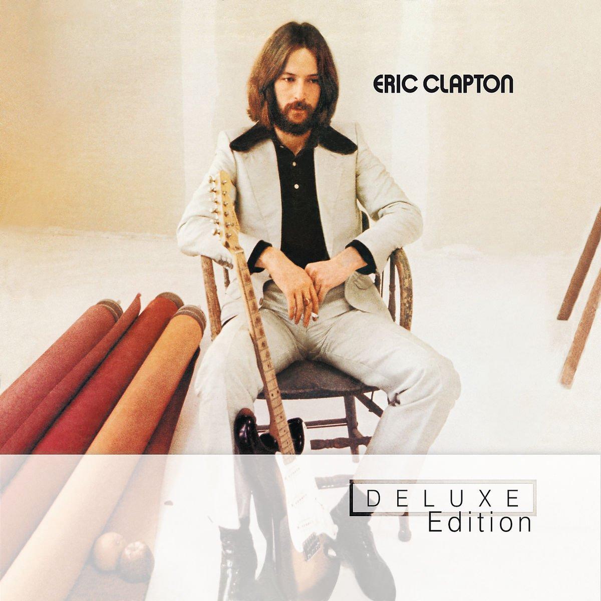 Eric Clapton - Eric Clapton [Deluxe Edition] - Amazon.com Music