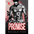 Pistol's Promise: A Bad Boy Motorcycle Club Romance (The Brethren MC Book 1)