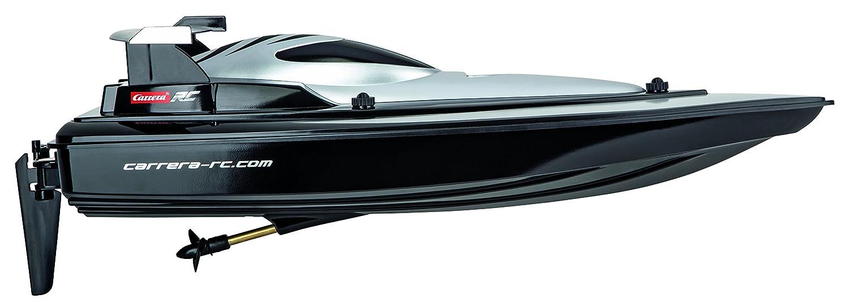 Carrera Barca Corsa da Mare radiocomandata, Nero
