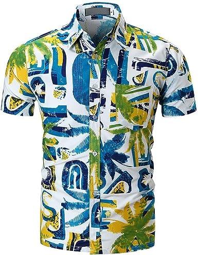 Camisas Moda para Hombre Camisa Trend De Polo Modernas Casual De ...