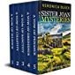THE SISTER JOAN MYSTERIES BOOKS 1–5 five totally gripping murder mysteries box set (Brilliant crime thriller box sets)