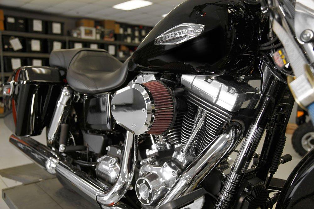K&N RK-3932X Air Intake System (Harley Davidson)