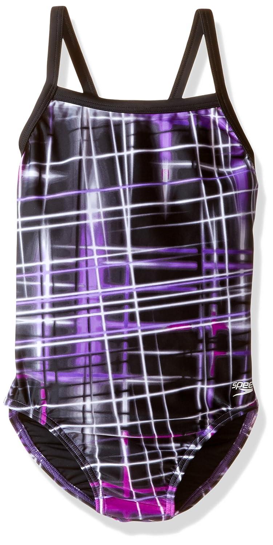 【予約販売品】 Speedo Girls Powerflex 8/24 EcoレーザーSticksパルスBack Size Swimsuit B01G74UTBC Girls パープル Size 8/24 Size 8/24|パープル, ハーブ工房HCC:bf161d39 --- svecha37.ru