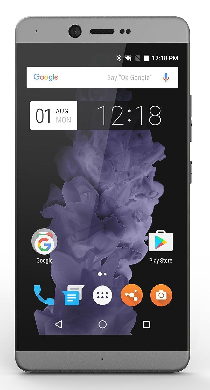 Smartron Tphone T5511 Classic Grey Electronics Voucher Whatsapp Blast