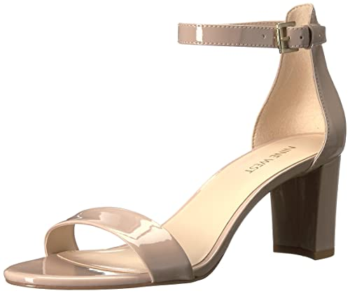 decd3dcafdba Nine West Women s Pruce Synthetic Heeled Sandal  Buy Online at Low ...