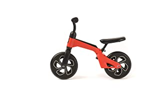 Q Play Balance Bike (Red)