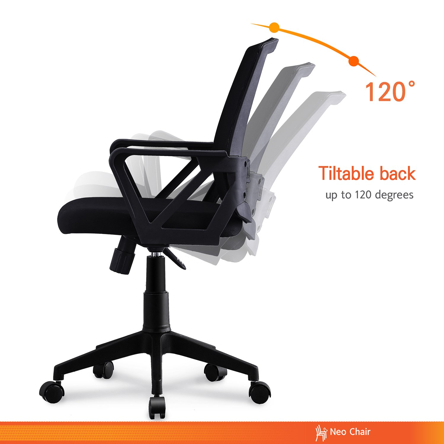 NEO CHAIR Office Chair Computer Desk Chair Gaming ...