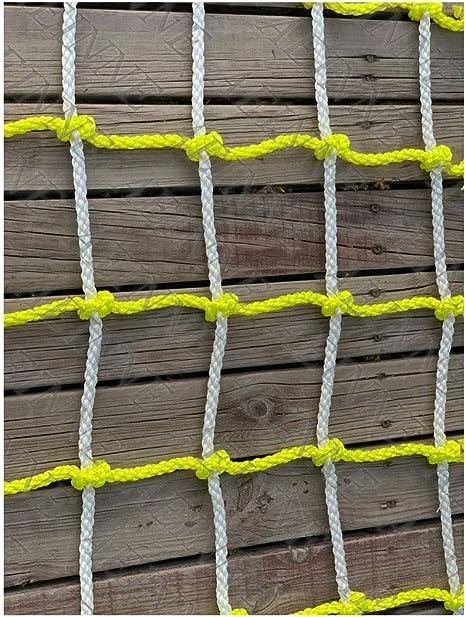 Red de Escalada,Hamaca Red Trepar Trepa Escalada Cuerda ...