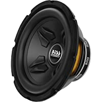 $20 Get Boss Audio CXX10 800 Watt, 10 Inch, Single 4 Ohm Voice Coil Car Subwoofer