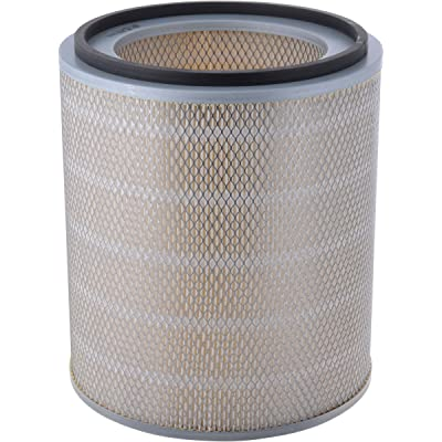 Luber-finer LAF9029 Heavy Duty Air Filter: Automotive