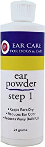 Gimborn Pet Specialties R-7 Ear Powder