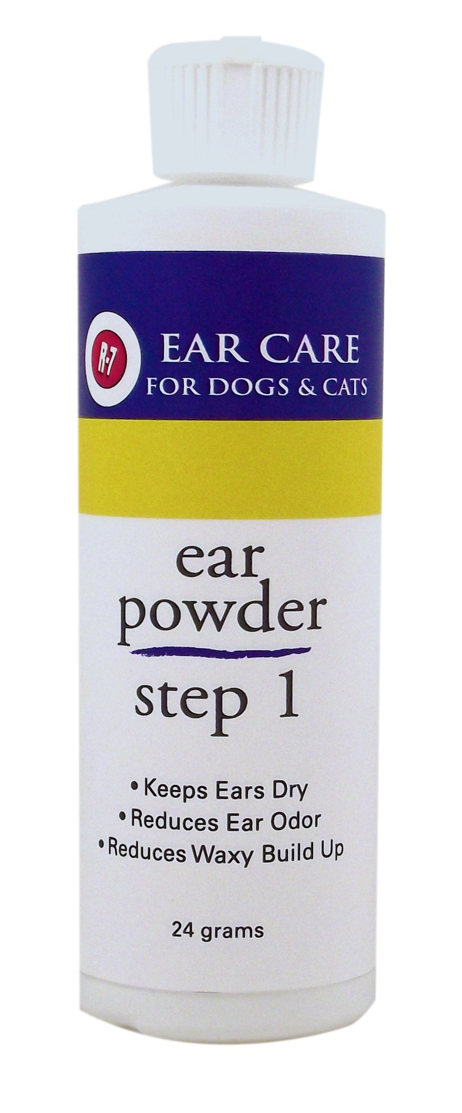 Miracle Care Ear Care Solutions 24 Grams