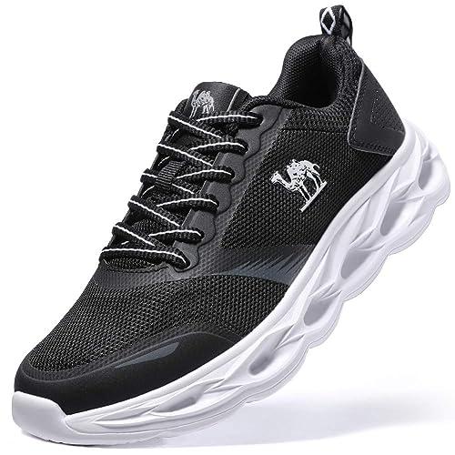 Zapatillas de Deporte Trail para Mujer Zapatos atléticas Transpirables y Resistentes a los Golpes Zapatillas Deportivas para Correr: Amazon.es: Zapatos y ...