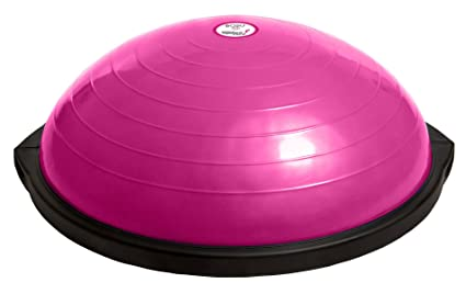Bosu Balance Trainer, Rosa - 72-10850-SGKQ, Rosado: Amazon.es ...