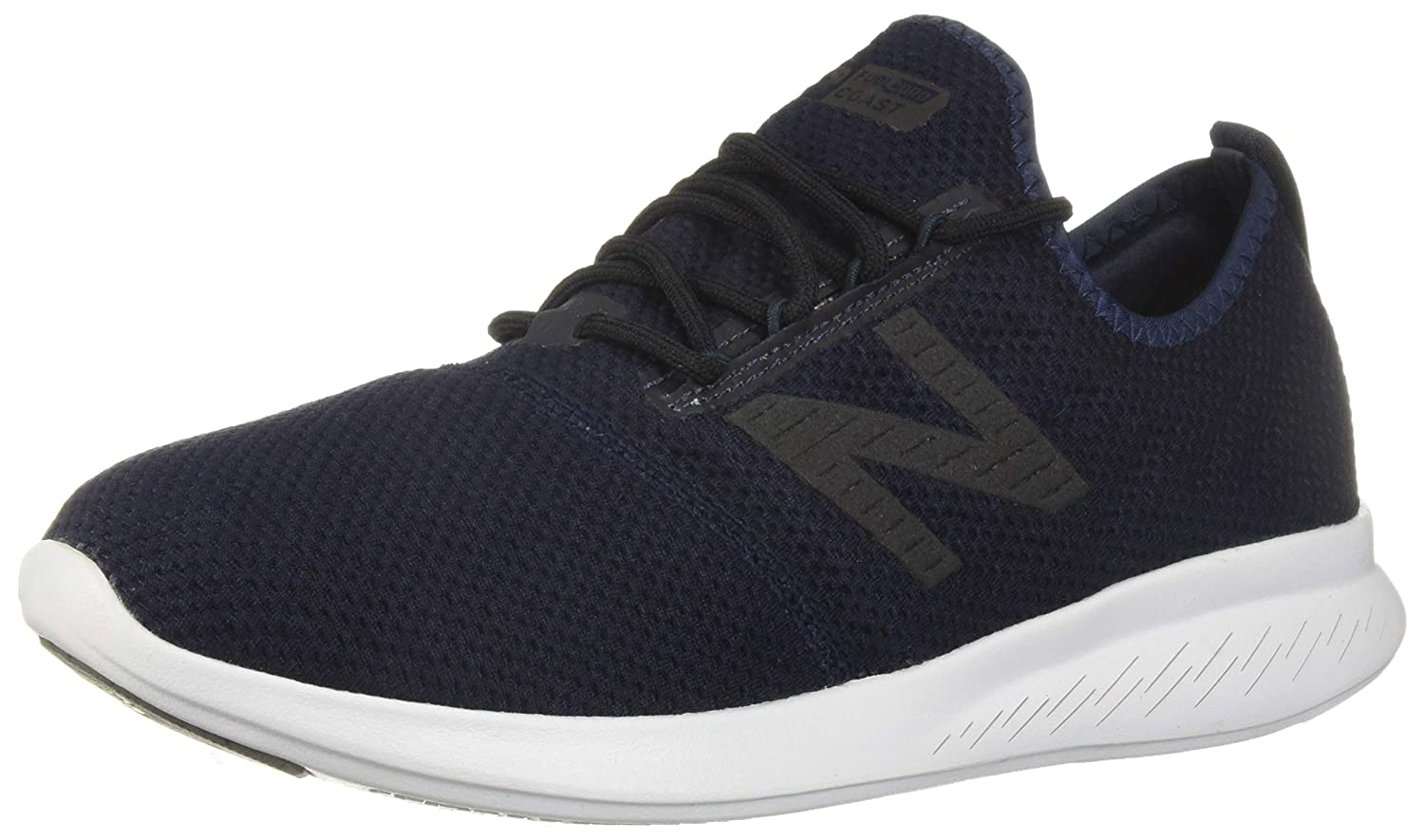 Light Petrol Galaxy New Balance Fuel Core Coast V4, Baskets Homme 45.5 D EU