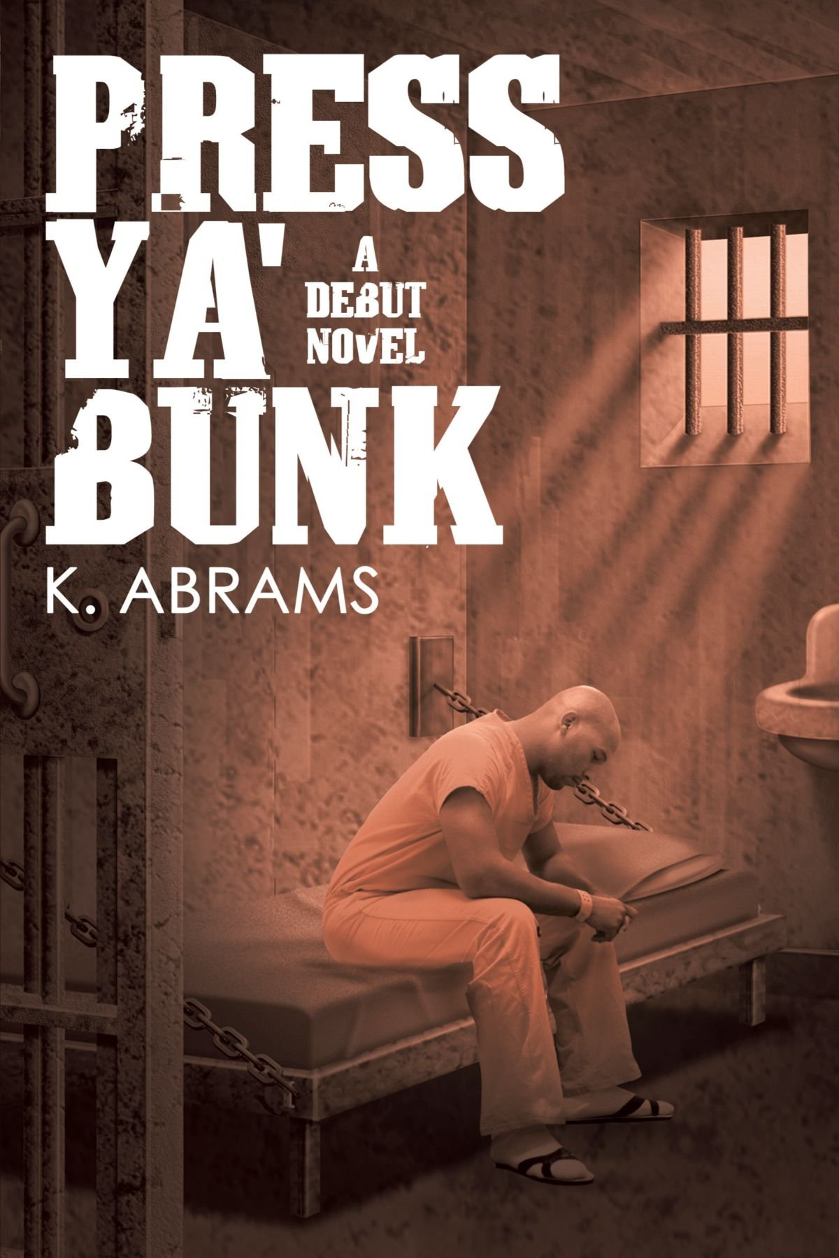 Read Online Press Ya' Bunk: A Debut Novel pdf
