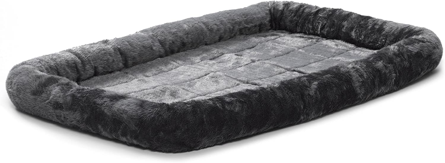 MidWest Bolster Pet Bed