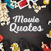 2020 Movie Quotes Daily Desktop Calendar