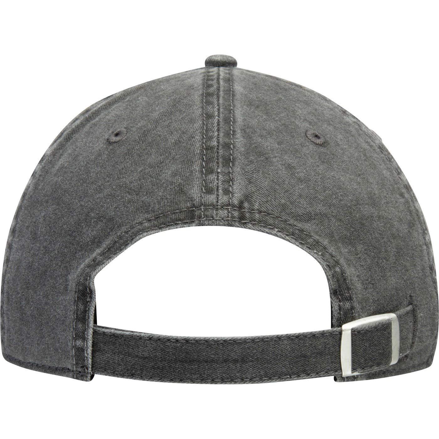 American Needle Chicago Blackhawks Iconic Distressed Adjustable Hat
