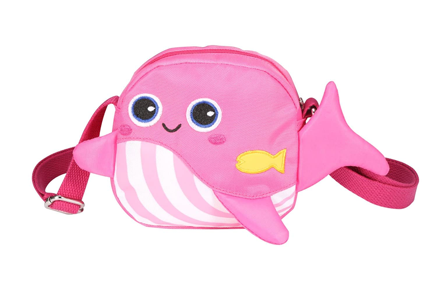 Whale pink