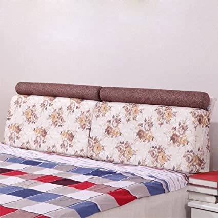 Grandi cuscini / schienale lavabile per divano / cuscino morbido ...