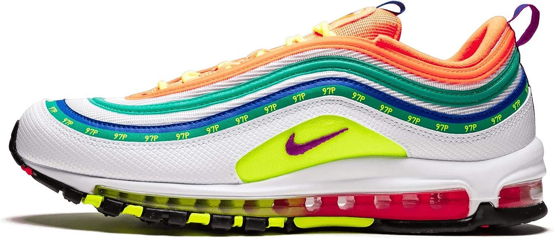 tensione Egitto Recitare  Amazon.com | Nike Air Max 97 (Multi-Color | Fashion Sneakers